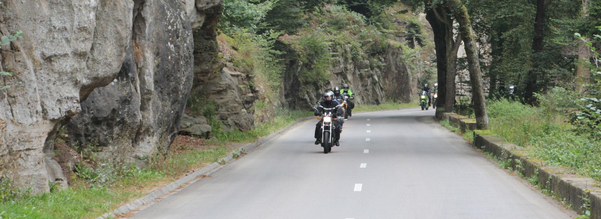 Motorrijschool Motorrijbewijspoint Waalwijk motorrijlessen