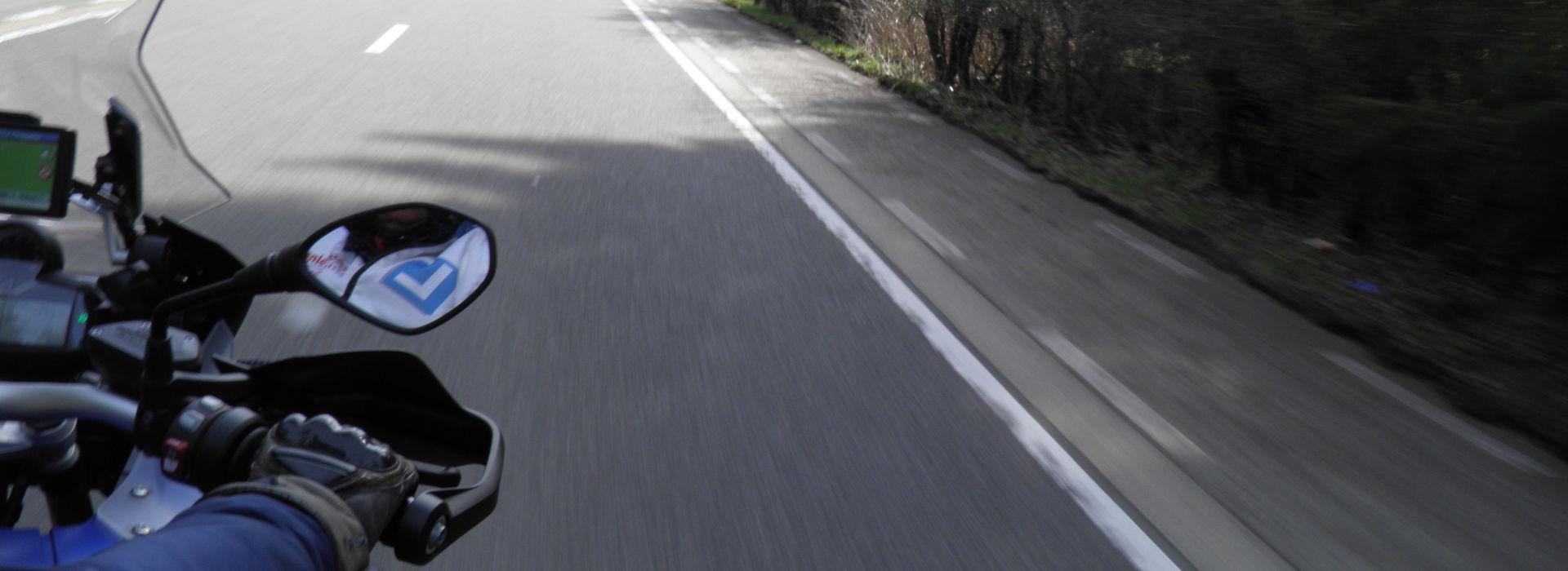 Motorrijbewijspoint Waalwijk spoed motorrijbewijs