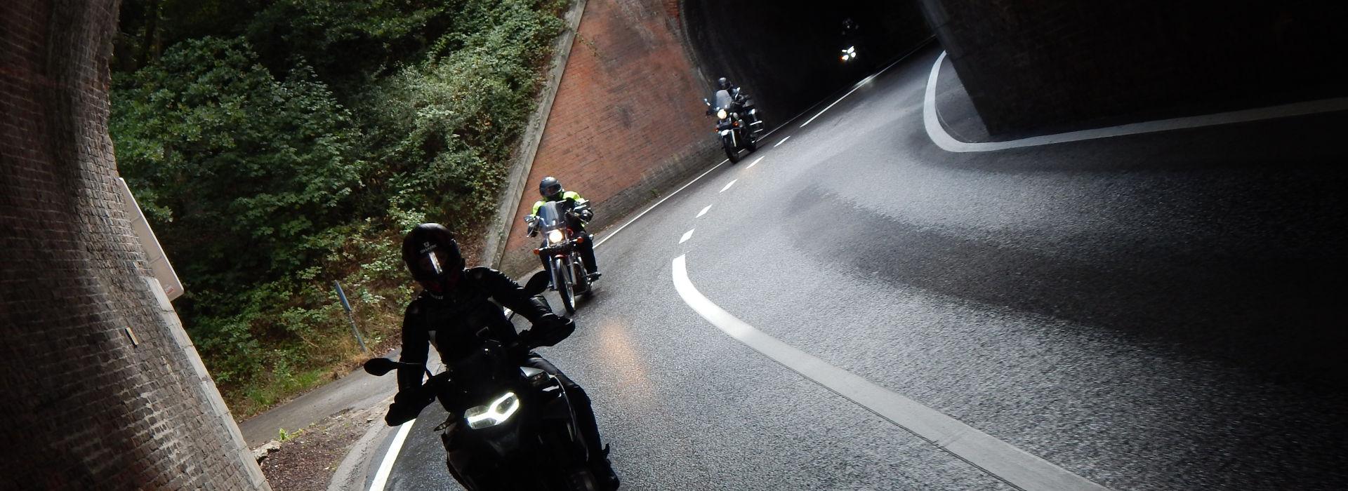 Motorrijschool Motorrijbewijspoint Berkel Enschot motorrijlessen