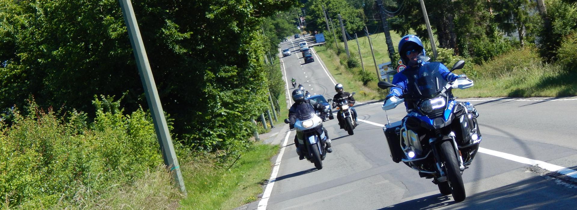 Motorrijbewijspoint Moergestel motorrijlessen