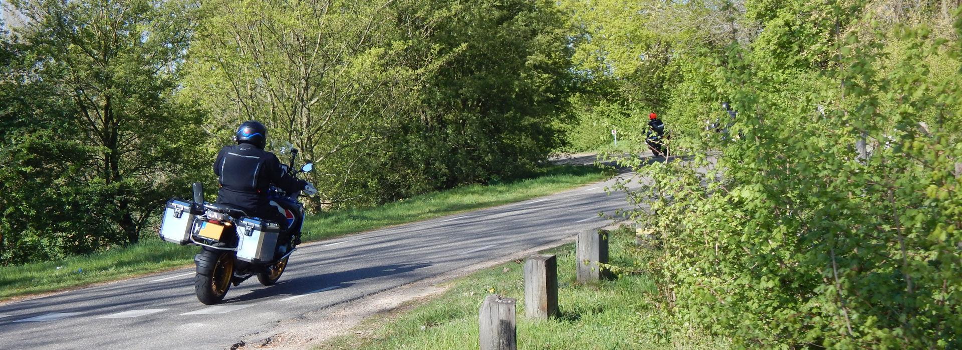 Motorrijbewijspoint Moergestel spoed motorrijbewijs