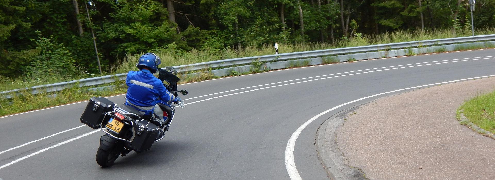 Motorrijbewijspoint Goirle motorrijlessen