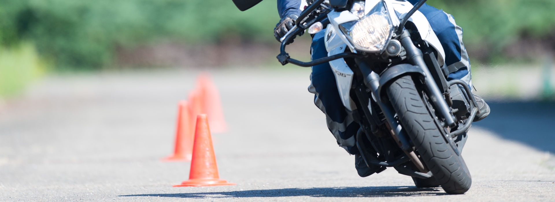 Motorrijbewijspoint Tilburg motor rijvaardigheid