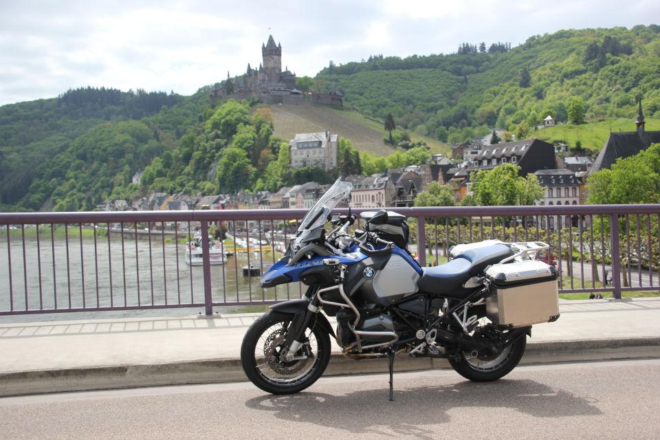 Motorrijbewijspoint Tilburg motorrijlessen