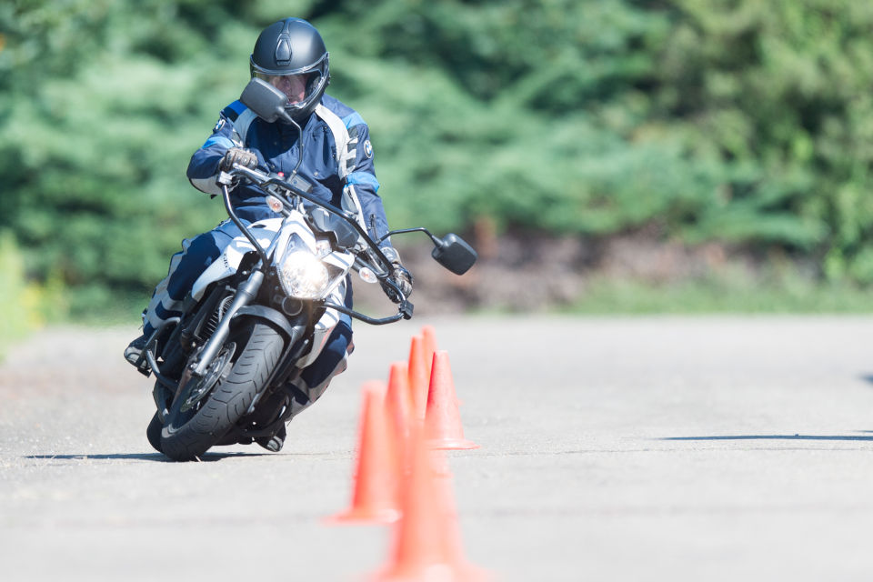 Motorrijbewijspoint Tilburg motorrijvaardigheid