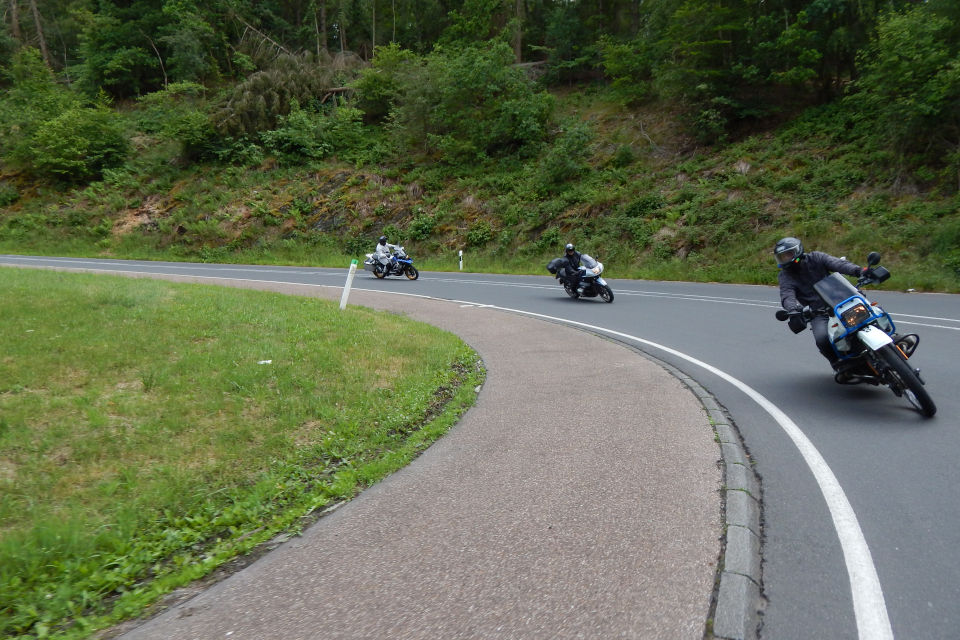 Motorrijbewijspoint Berkel Enschot spoed motorrijbewijs